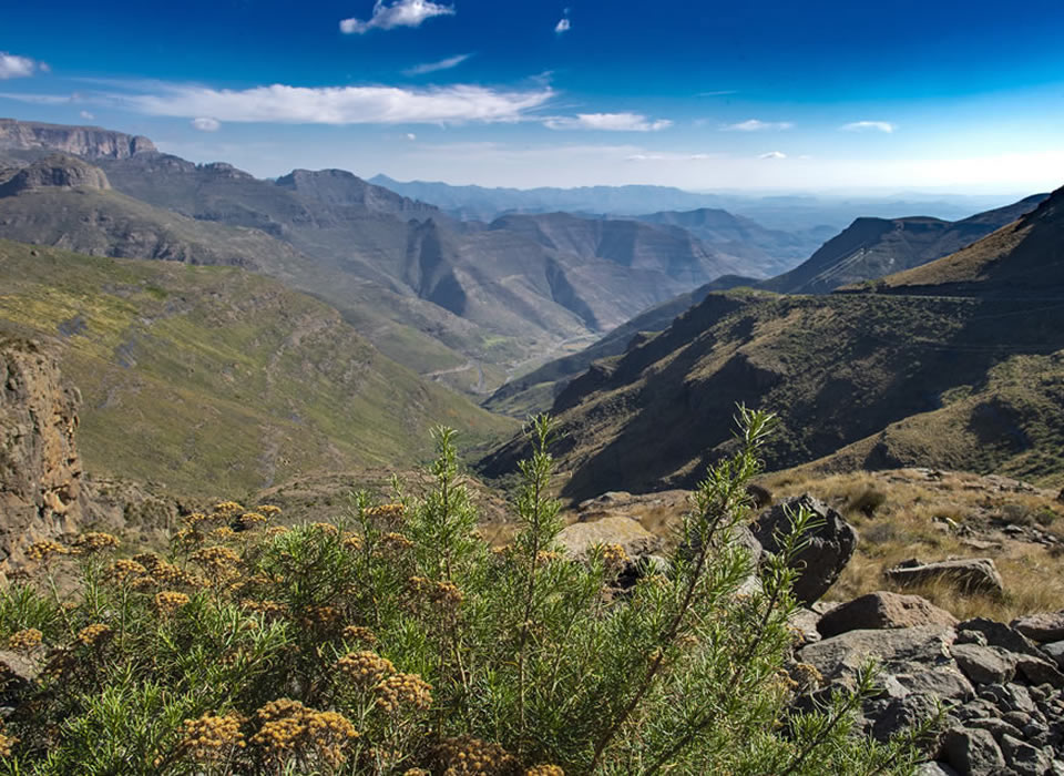 Situated in beautiful Butha Buthe Lesotho
